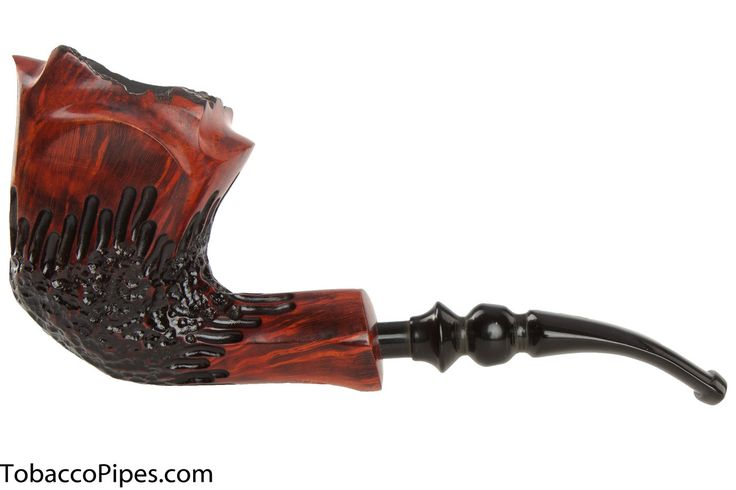 TobaccoPipes.com - Nording Rustic Freehand Tobacco Pipe - TP4145, $87.00 (http://www.tobaccopipes.com/nording-rustic-freehand-tobacco-pipe-tp4145/)
