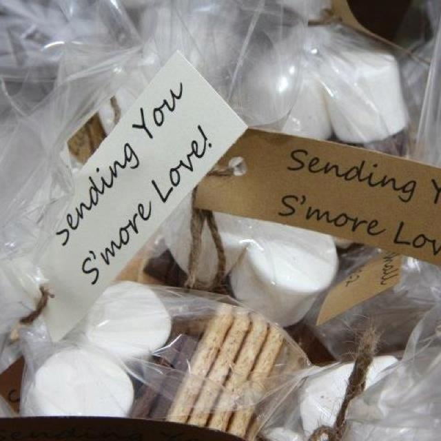Cute Wedding Favor Ideas Pinterest : Cute wedding favor idea! Wedding Pinterest
