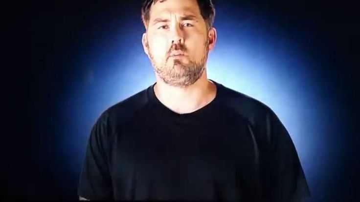 If you don't know who Marcus Luttrell is... look him up.