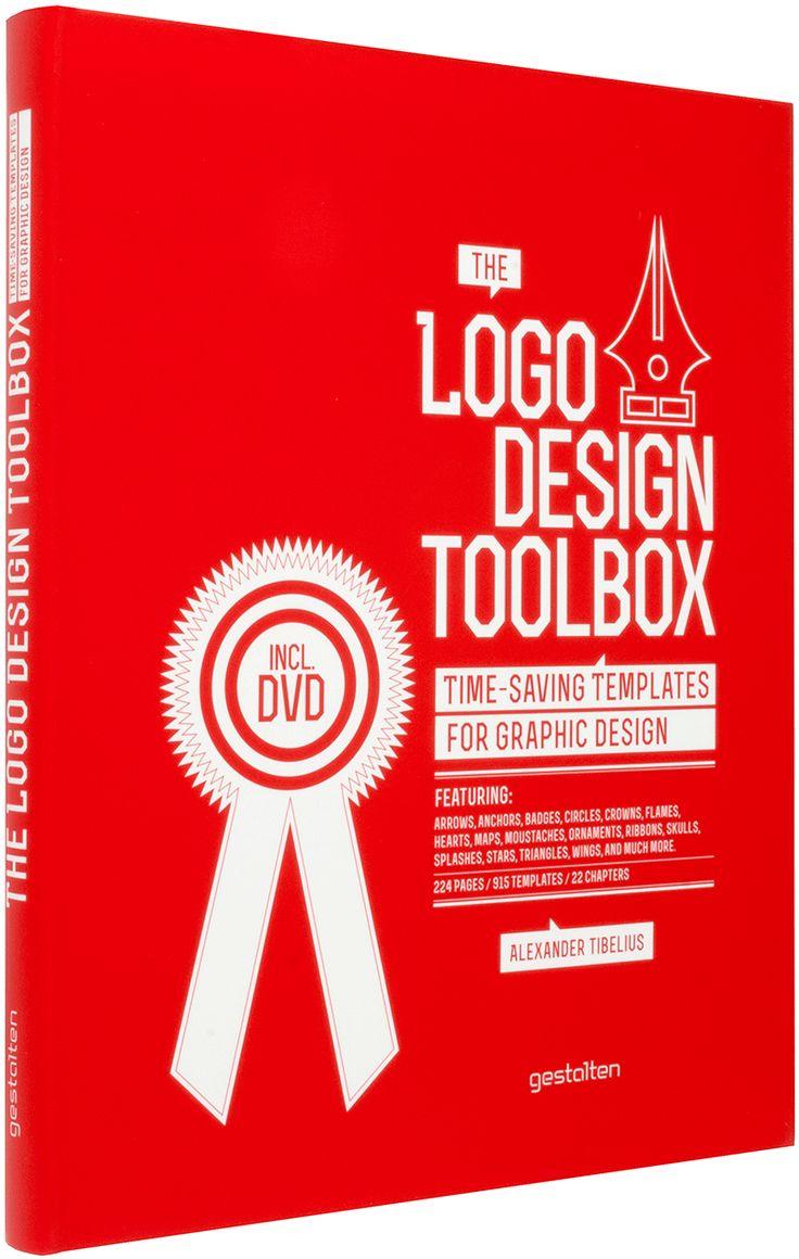 Gestalten | The Logo Design Toolbox