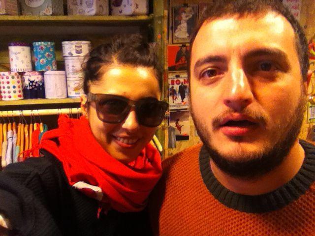 Ankara'nın En İyi Alışveriş Noktası – Kumbara Yaşam  Sema Kavaslar / Onur Yalçın