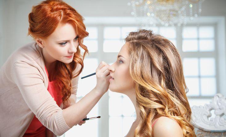 Professional Makeup Artist Philippines