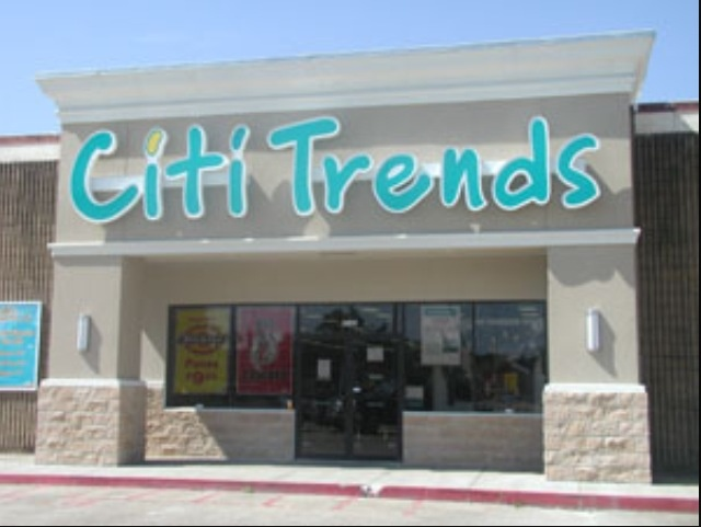 Citi trend clothing store online