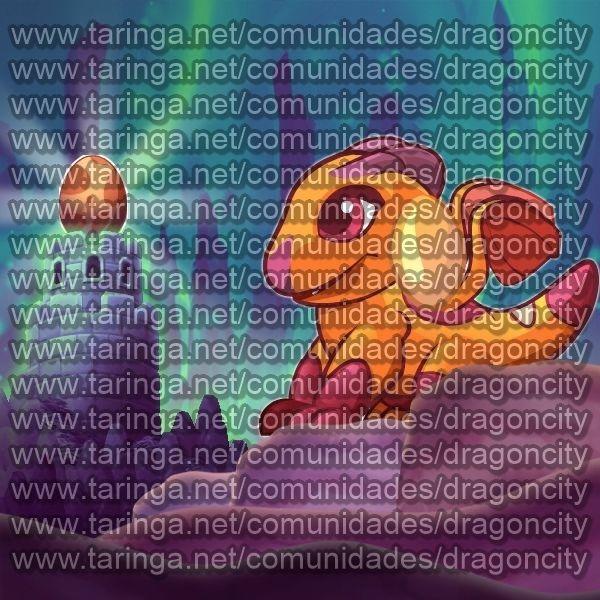 dragon city dragon el brujo - Buscar con Google