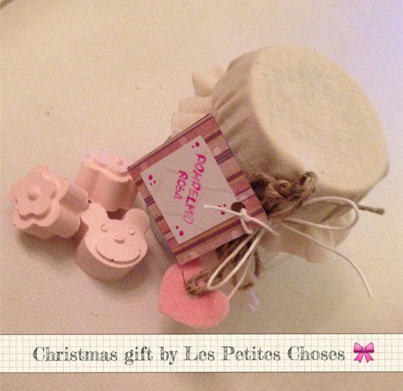 Christmas gift Profuma biancheria al pompelmo rosa on Etsy, 10,00€