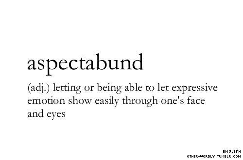 pronunciation | as-pect-a-bund