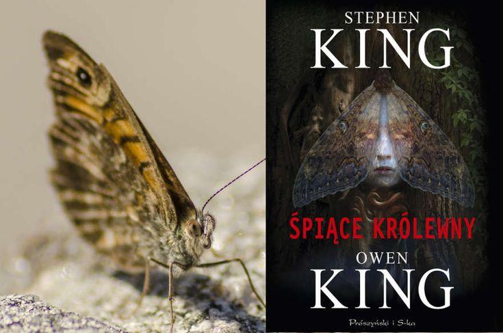 """#review #book """"Śpiące królewny"""" #stephenking #owenking"""