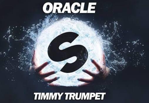 """Timmy Trumpet dévoile le clip de """"Oracle"""" http://xfru.it/V3qSYF"""