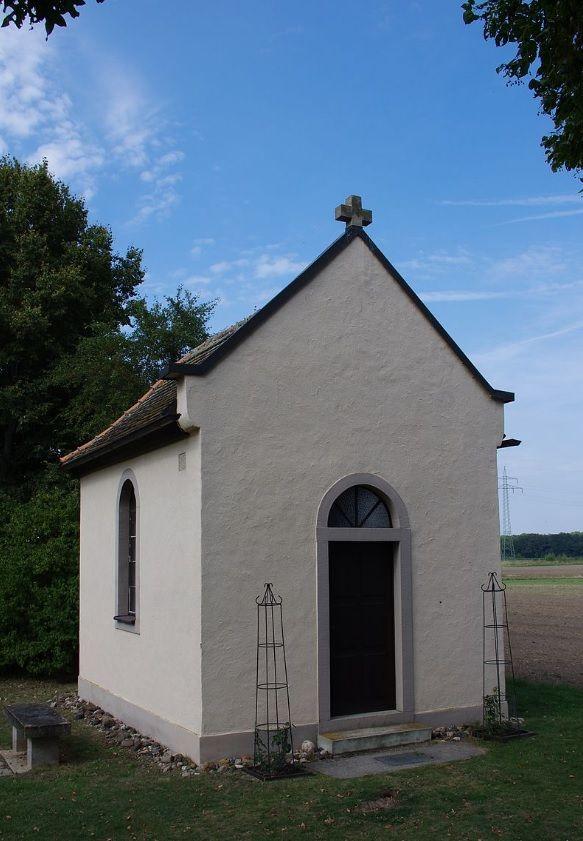 Röthlein, Feldkapelle (sog. Kappala)