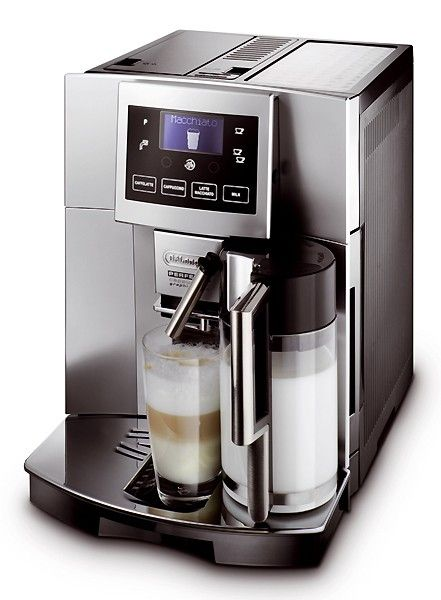 Cleaner machine breville espresso
