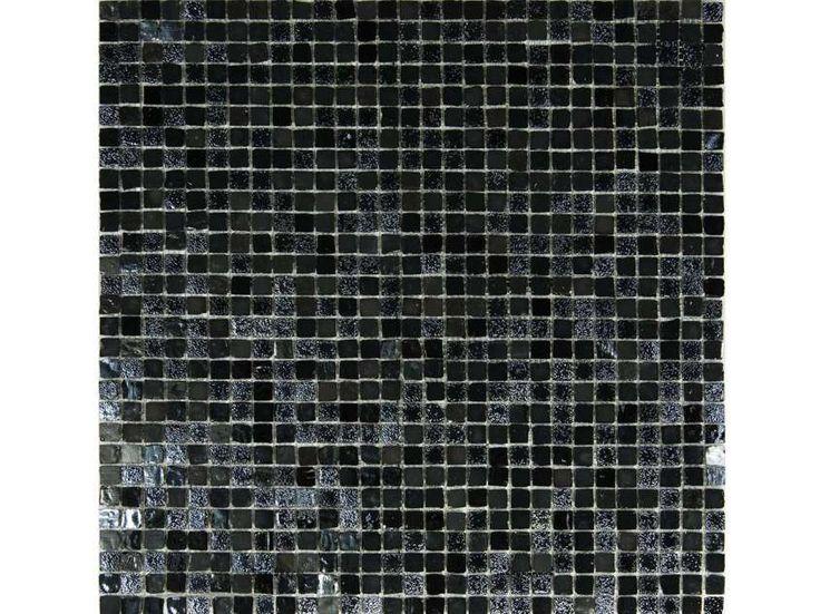 17 migliori idee su bagno con mosaico su pinterest bagno - Striscia di mosaico in bagno ...