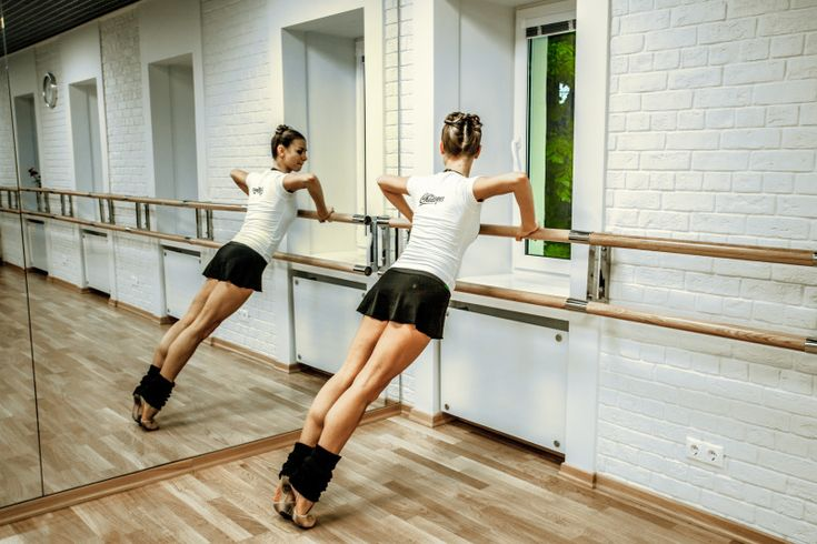 15 упражнений, которые сделают из вас балерину. Изображение номер 3