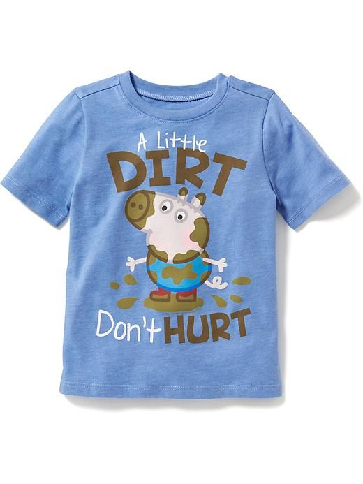 Nick Jr.&#153 Peppa Pig Graphic Tee for Baby Product Image