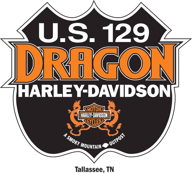 Dealer logo --Tallassee,TN | Harley Dealer Logos and ...
