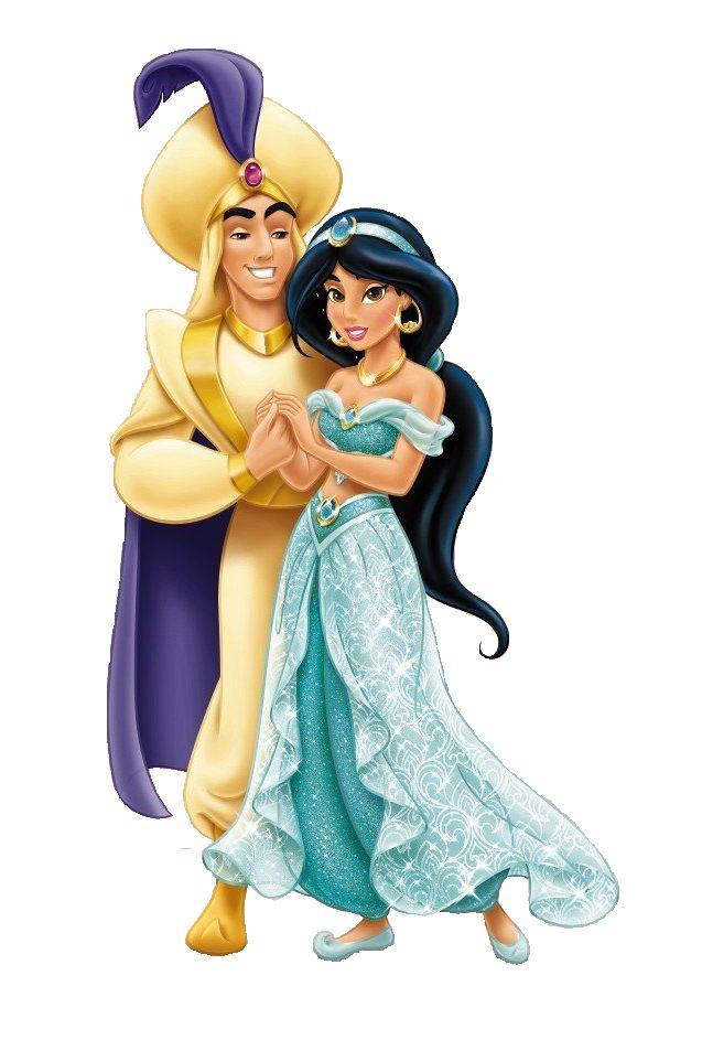 Jasmine/Gallery - Disney Wiki