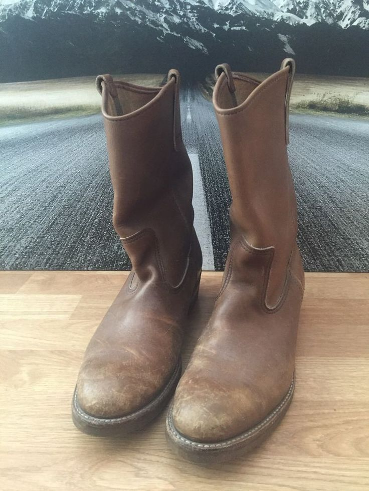 17 best ideas about Red Wing Pecos on Pinterest | Red wing ...