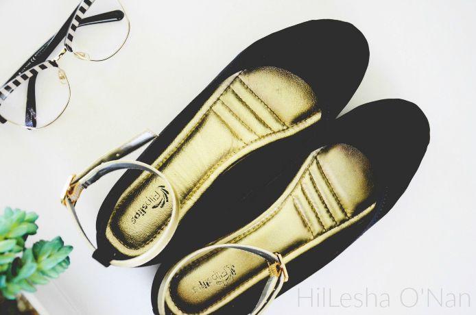 Best Foldable Shoes for Travel: 5 in 1 FlipSlips