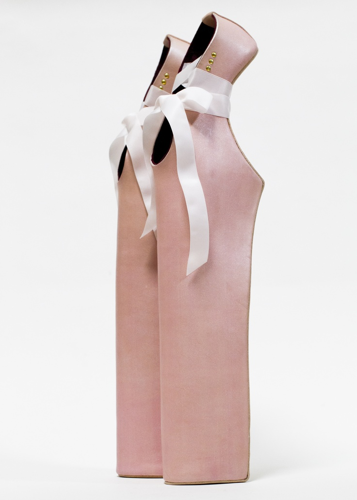 Image result for ballet Towers Bizarre Shoes