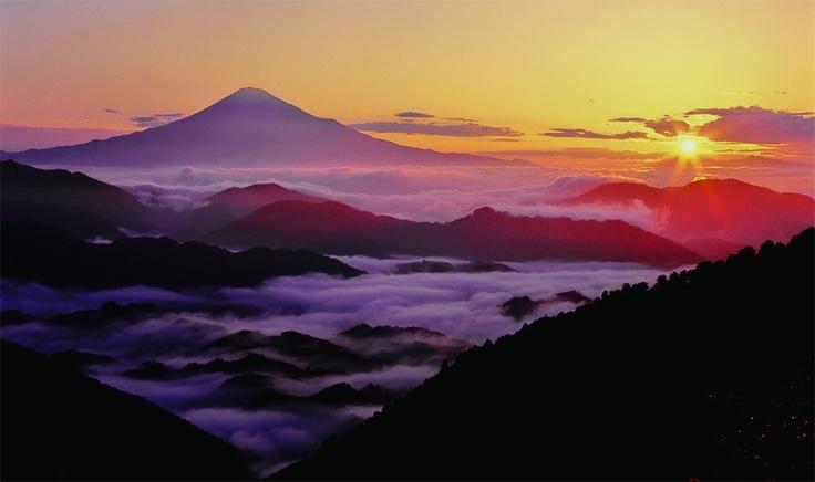 °jpn°  sunrise in Sizuoka  (BF)