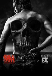 Sons of Anarchy (TV Series 2008–2014) - IMDb