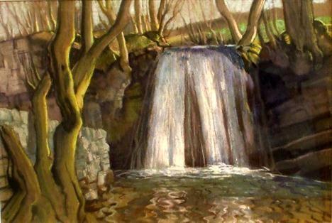 by HARRY EPWORTH ALLEN [1894-1958]