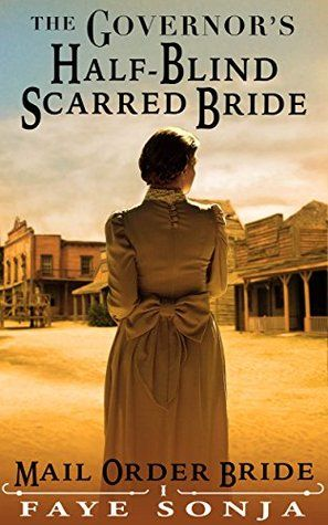 Mail Order Bride by Faye Sonja