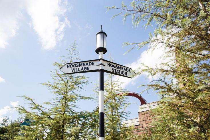 Wizarding World of Harry Potter   Universal Studios Island of Adventure