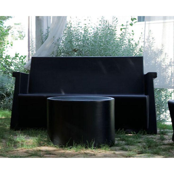 Design φωτιζόμενος καναπές εξωτερικού χώρου