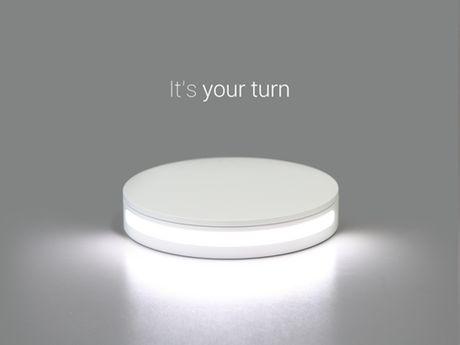 Foldio360 – A smart turntable to create stunning 360 images by orange monkie —Kickstarter