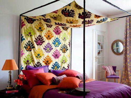 Zimmer + Rhode fabric