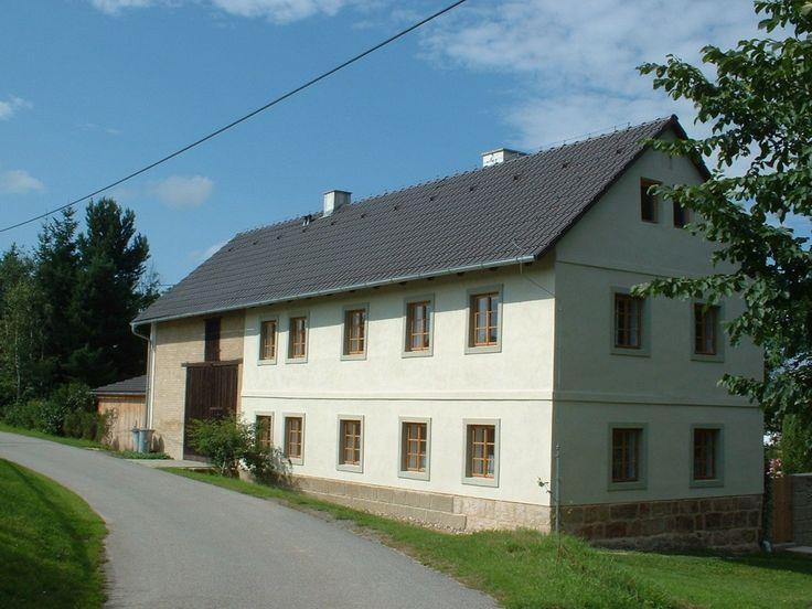 Venkovské stavení, Hvězda   imesta s.r.o.