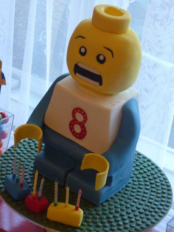 lego man birthday - photo #23