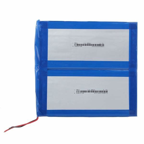 8000mAh Rechargeable Lithium Battery Charger For Tablet…