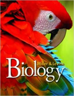 Miller-Levine Biology – Miller-Levine Biology is a secular biology curriculum for high school.  It is available in a book form or as an etextbook.