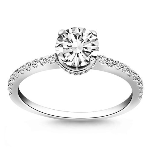 40 best Engagement Rings images on Pinterest