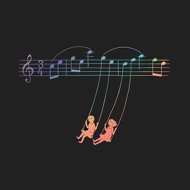 Algumas músicas lembram-nos momentos felizes