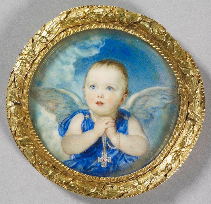 Dollhouse Miniatures Victoria Bc: 372 Best Portrait Miniatures Images On Pinterest