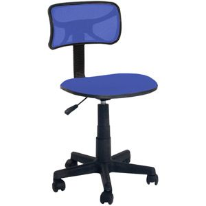 Urban Shop Swivel Mesh Chair, Multiple Colors Chair for sewing at MSA?