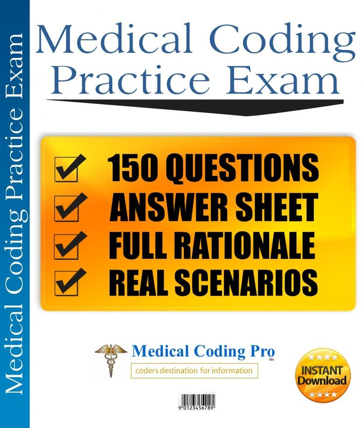 Medical Coding CPC Practice Exam 3 150 Questions (Medical
