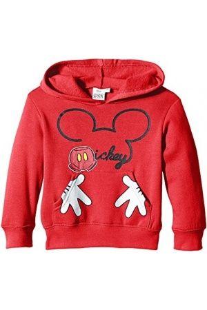스웨터 소년 - 디즈니 미키 마우스 - 땀 - 셔츠 - 소년 (아마란스)