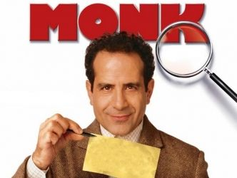 Monk - Former police detective Adrian Monk (Tony Shalhoub), whose photographic memory and amazing ability to piece together tiny clues made him a local legend, has suffered from intensified obsessive-compulsive disorder since the unsolved murder of his wife, Trudy. Now on psychiatric leave, he works as a consultant with the eventual goal of reinstatement.