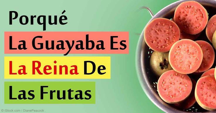 Descubra más sobre los beneficios de la guayaba, propiedades de la guayaba, recetas saludables y más con el fin de enriquecer su alimentación. http://alimentossaludables.mercola.com/guayaba.html