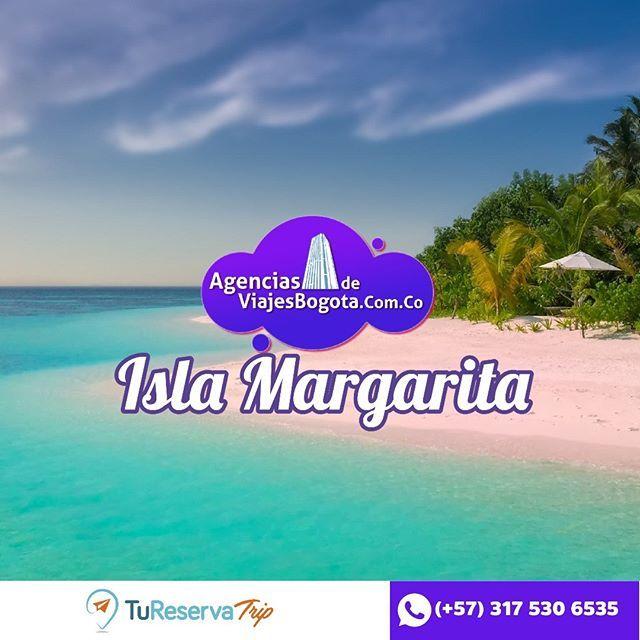 #semanasanta Isla margarita todo incluido desde bogota Cotiza http://bit.ly/2l8kKa3 #chia #soacha#facatativa #funza #cundinamarca#mexico #zipaquira #vacaciones #playa