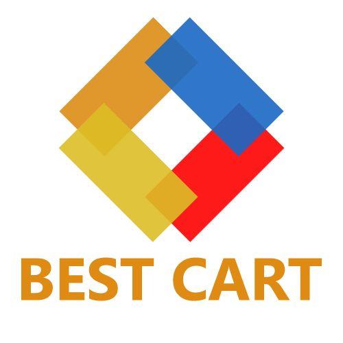 Логотип от Рокет Дизайн для компании-производителя гофрокартона и гофротары Бест Карт