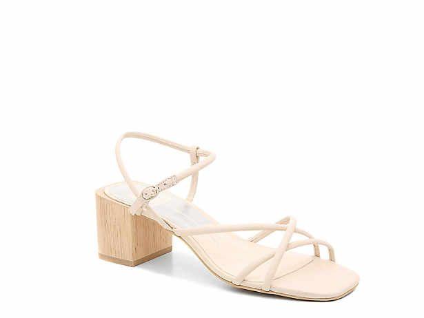 Low Heel: 1\