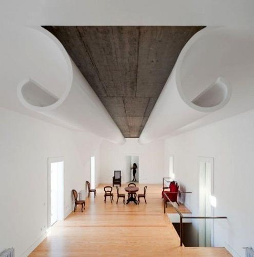 Ceiling Ideas Home Decor: 17 Best Ideas About Modern Ceiling Design On Pinterest
