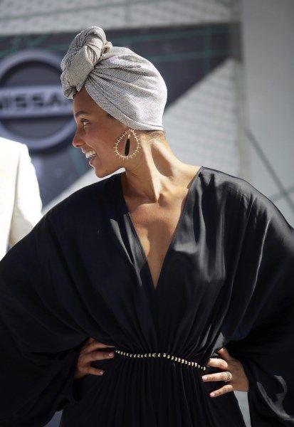 Alicia Keys ook op rode loper zonder make-up - De Standaard: http://www.standaard.be/cnt/dmf20160627_02358890