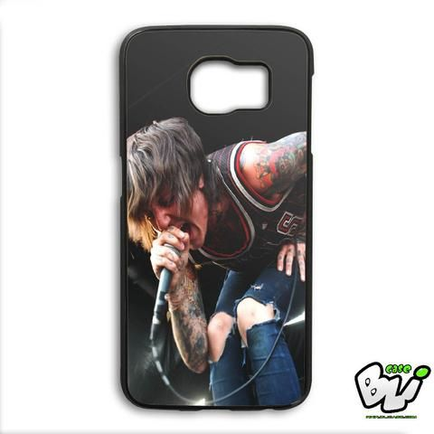 Bring Oliver Sykes Samsung Galaxy S6 Edge Plus Case