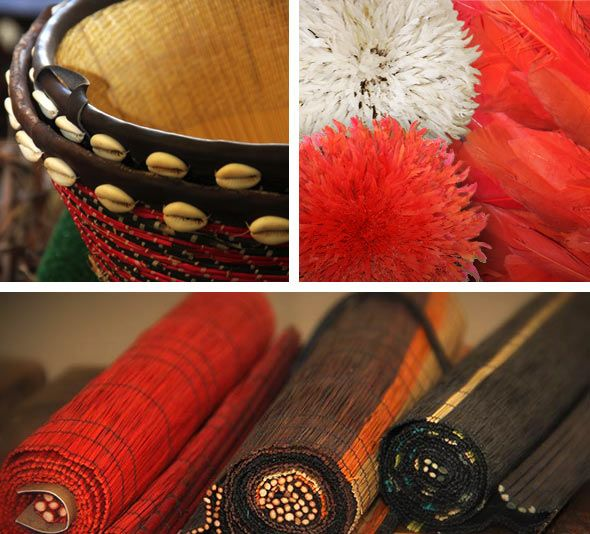 African Home Decor | African Accessories Home Decor