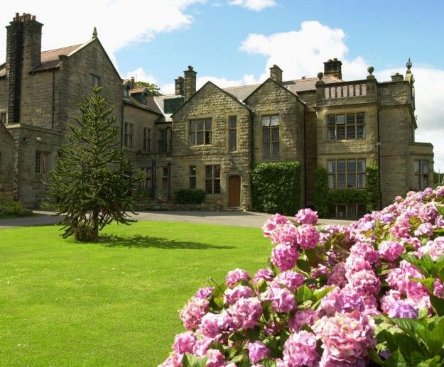 Dunsley Hall Country House – Whitby (Regno Unito)